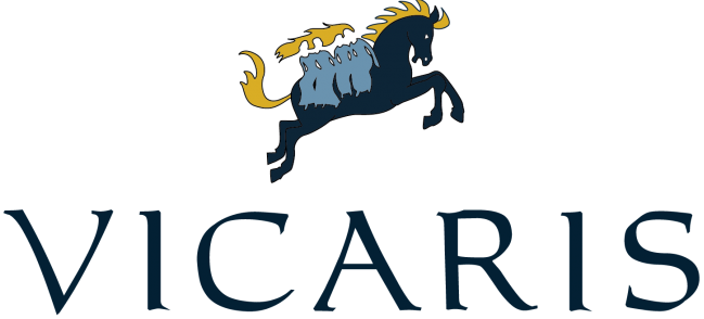 Logo Vicaris