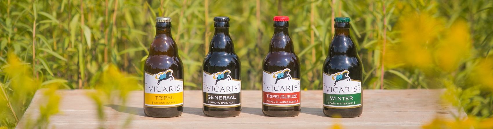 Vicaris assortiment